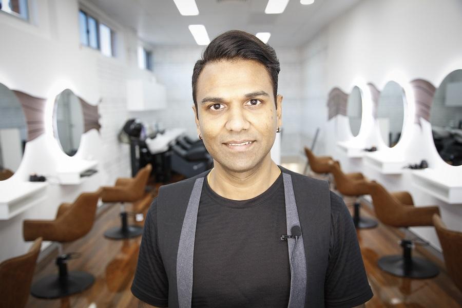 Owner of Colour Studio Brisbane